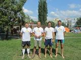 Eger Kupa 2013, a Csapat