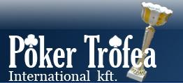 Pokertrofea