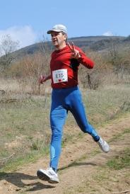 2010 Egedhegyi fv. Pelbárt Zoli futása